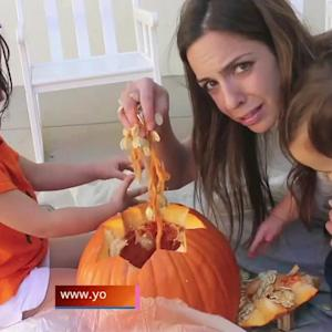 Tricks and Treats for Parents With Toddlers on Halloween