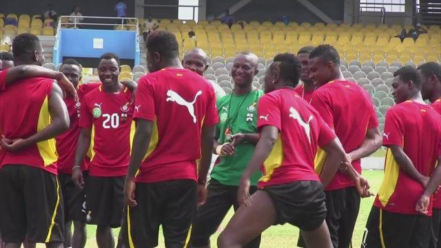 A look at Ghana ahead of the 2014 World Cup draw