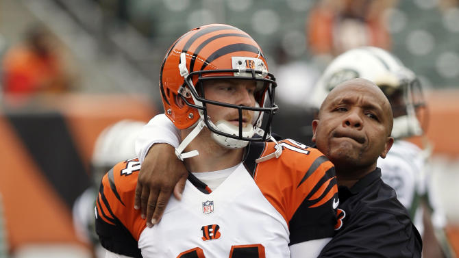 AFC North trying to regain reputation as the best