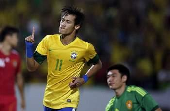 Neymar nets injury-time winner as Brazil defeats Argentina in Superclassico Das Americas
