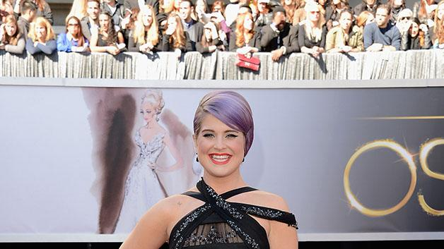 85th Annual Academy Awards - Arrivals: Kelly Osbourne