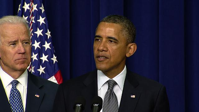 Obama unveils comprehensive gun violence agenda