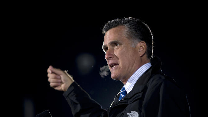 Romney's Bain advisers aided China, Russia growth