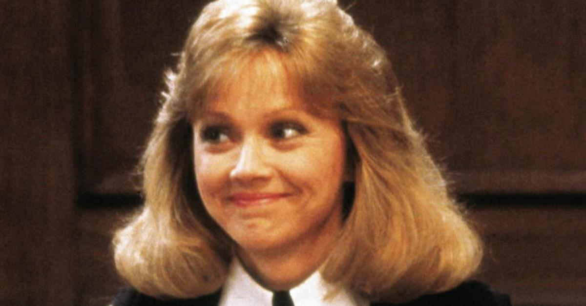 "This Is What The Cast of ""Cheers"" Looks Like Today"