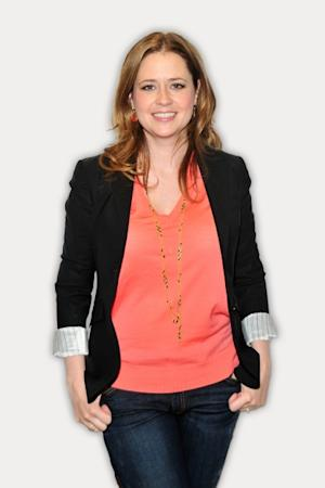 Jenna Fischer -- Ben Gabbe/Getty Images