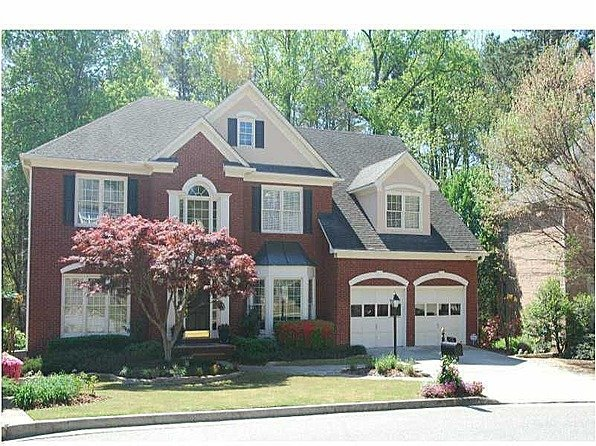 Yahoo! Homes of the Week atlanta