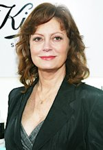 Susan Sarandon | Photo Credits: Rob Kim/FilmMagic