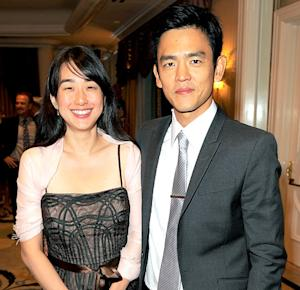 John Cho Welcomes a Daughter With Wife Kerri Higuchi
