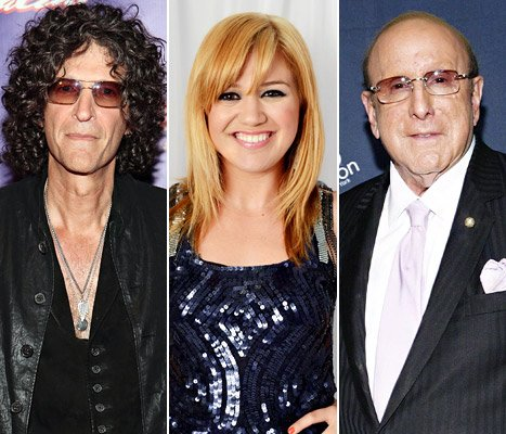 Howard Stern Slams Clive Davis Over Kelly Clarkson Comments: &quot;I Find It Sickening&quot;