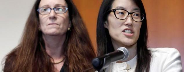 Gender-bias case a 'wake-up call' for tech industry