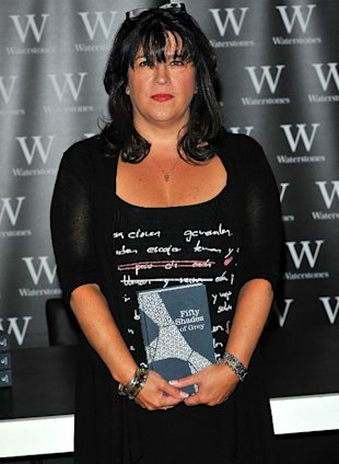 Fifty Shades Of Grey Author E.L. James Splashes The Cash On Trio Of Race Horses