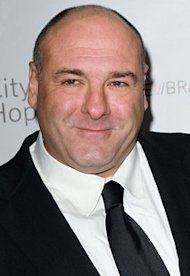 James Gandolfini | Photo Credits: David Livingston/Getty Images