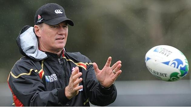 Rugby - Crusaders clash like a test match, says Blues coach Kirwan