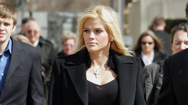 Anna Nicole's Estate Wins Millions in Sanctions