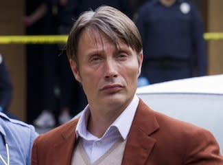 Ratings: Hannibal Gives NBC Thursday a Little Extra Bite, Community Dips to New Low