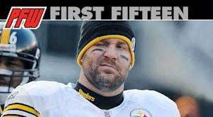AFC North, NFC East games highlight schedule