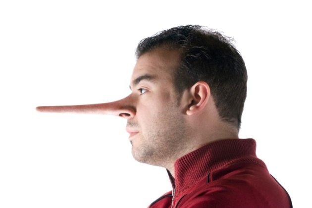 cara mengetahu pacar anda berbohong atau tidak