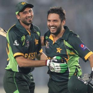World T20: Wasim tips Pakistan amongst favourites