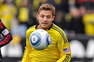 McCarthy's Musings: Robbie Rogers will have a place in MLS if he wants to resume his career