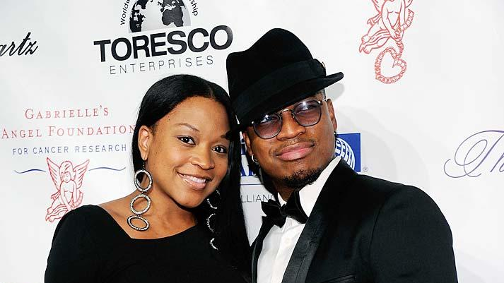 Shaw Neyo Angel Ball