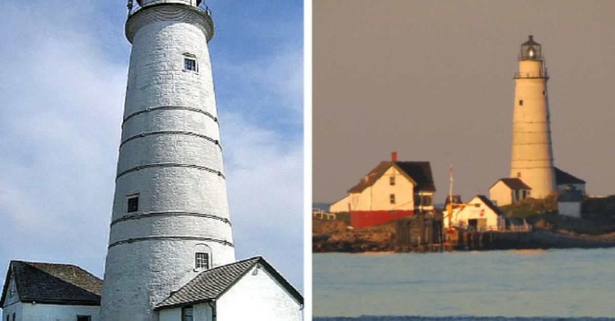 12 Historic Lighthouses That You Should Visit