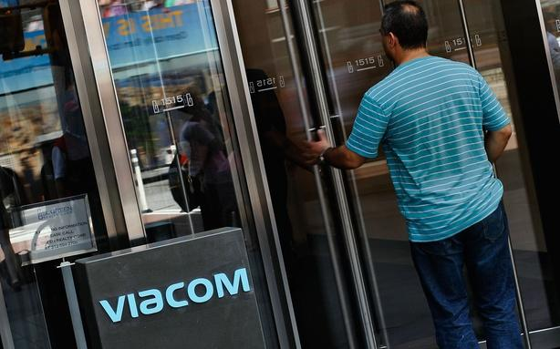 Viacom Sues Cablevision Over iPad Streaming Apps