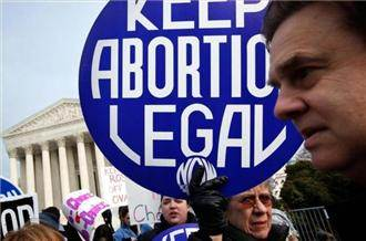 Making women the actor in the abortion story