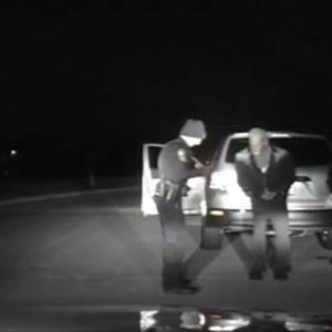 Police Release Jim Irsay DUI Arrest Video