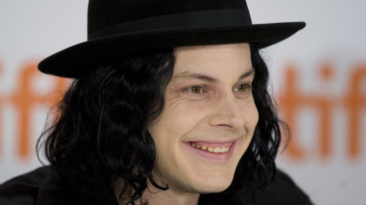 Jack White pays Detroit Masonic Temple's tax bill