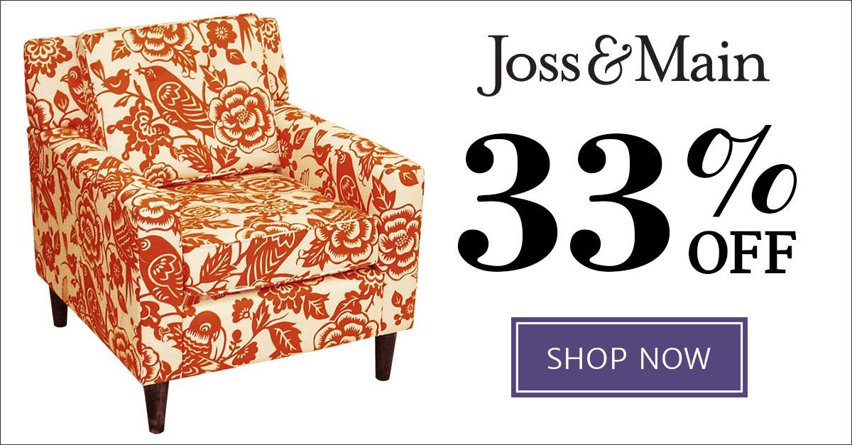 Shop Furniture For Every Style Up to 70% off!