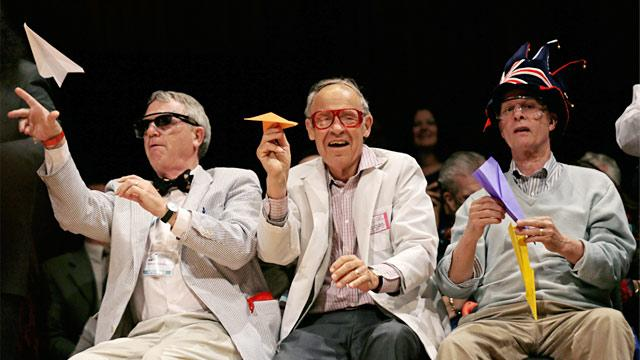 Wanna Win the Ig Nobel Prize?