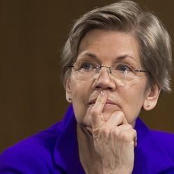 Not All Democrats Are Happy With Warren's Anti-Banks Agenda