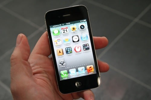 Best iPhone 4S deals: Where to get it cheap. Phones, Mobile phones, iPhone, iPhone 4S, Apple, Features 0