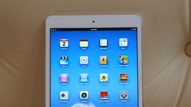 iPad mini deemed a 'game changer,' outgrew Kindle Fire by nearly 50%