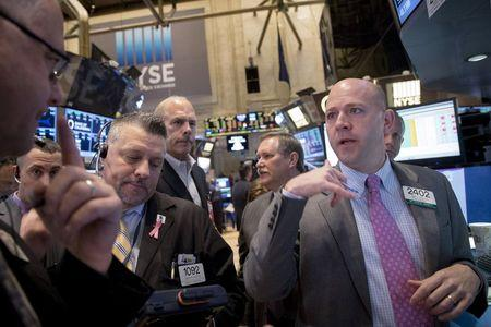 Wall Street falls steeply with China, Greece fears paramount