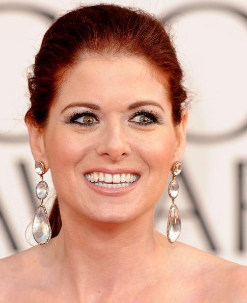 Debra Messing Joins CBS Pilot