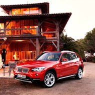 New BMW X1 Tampil Lebih Sempurna