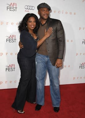 Oprah Winfrey's OWN Making Progress After Rough Start