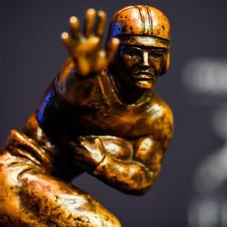 Ranking the Past 50 Heisman Winners