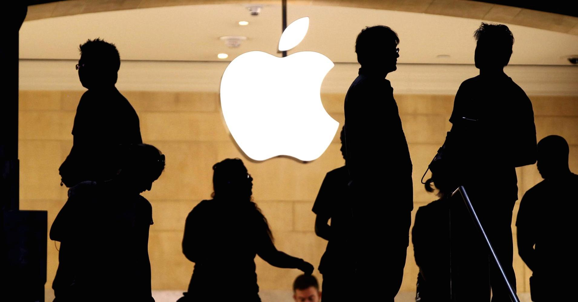 Apple pulls apps over security concerns