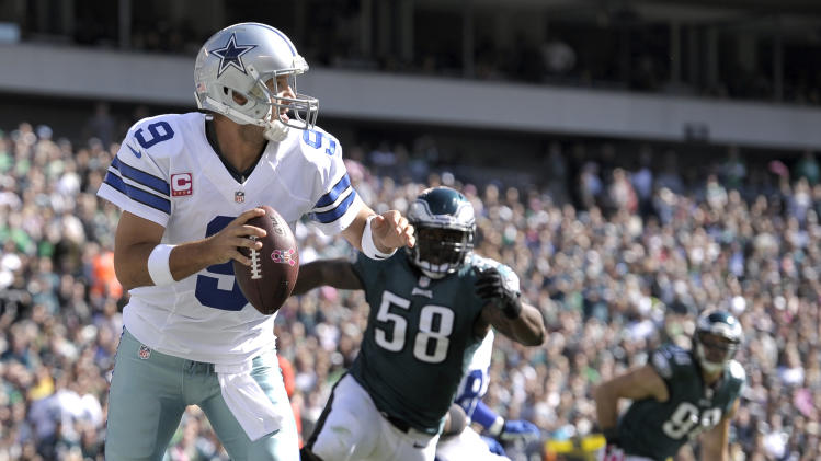 Romo after 100 starts: Impressive, with flaws
