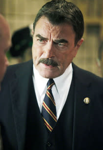 Tom Selleck | Photo Credits: CBS