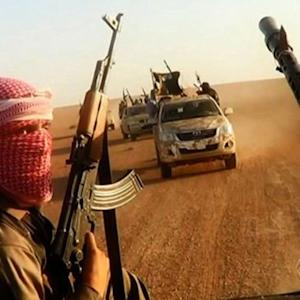 What threat does ISIS pose to the homeland?