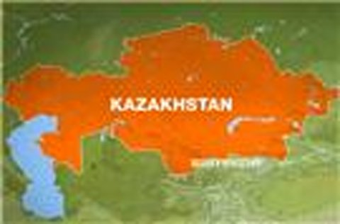 Kazakh jet crash kills top security officials