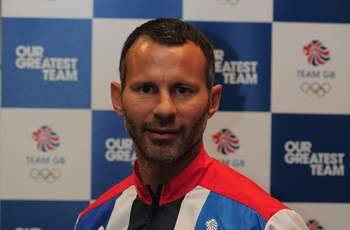 Giggs hoping Team GB will continue after Olympics