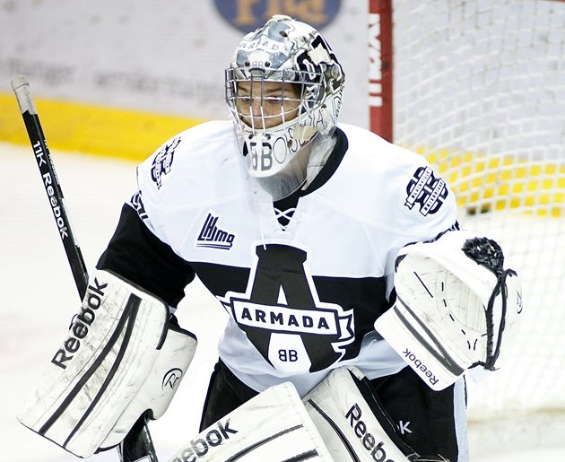 QMJHL: Marcoux Steals Show While Dunn & Joly Record Hat Tricks - Saturday's 3 Stars
