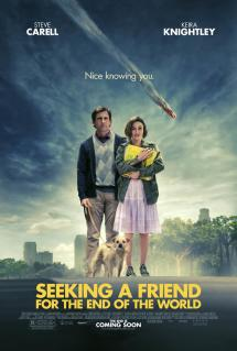 Poster of Seeking a Friend for the End of the World