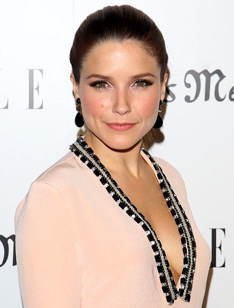 "Sophia Bush: ""I'm Such a Sucker for Love"""
