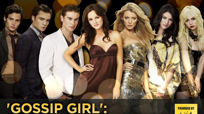'Gossip Girl': The Stars' Best and Worst Movie Roles
