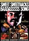 Poster of Sweet Sweetback's Baadasssss Song